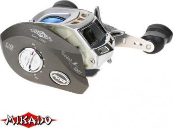 Мультипликаторные катушки Mikado